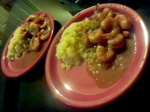Piba • 2012-10-04 • shrimps_rice