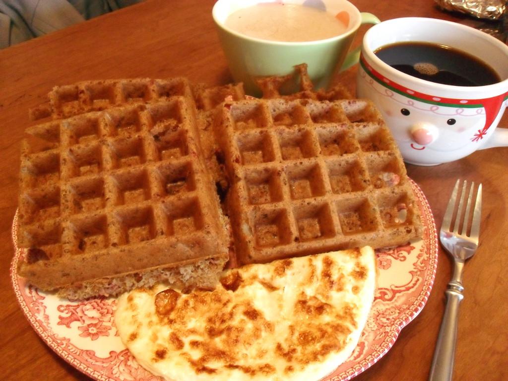 http://foodloader.net/sweetie_2013-12-21_oatmeal__black_coffee__raspberry_oat_bran_waffle__egg_omelette.jpg