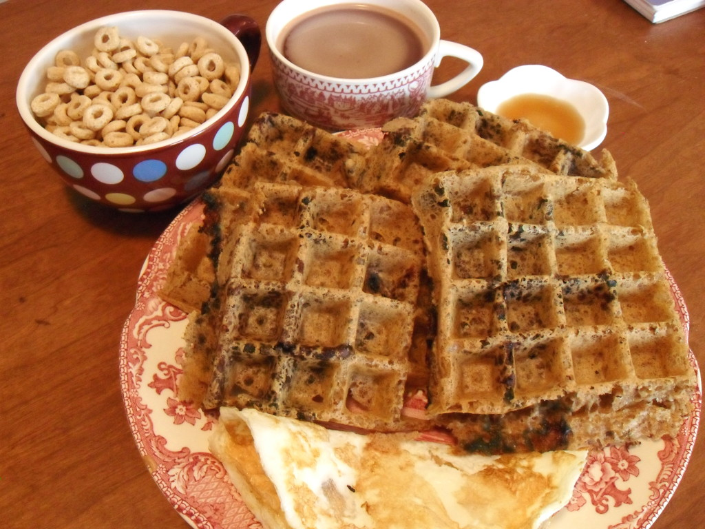 https://foodloader.net/sweetie_2014-01-04_cheerios__hot_chocolate__blueberry_oat_bran_waffles__eggs__maple_syrup.jpg