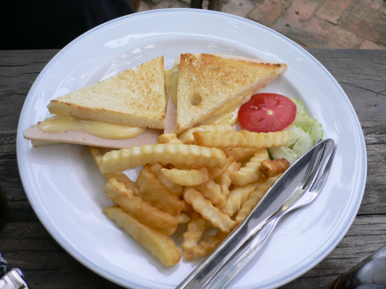 http://foodloader.net/xSh_2007-07-20_Toast_French_Fries.jpg